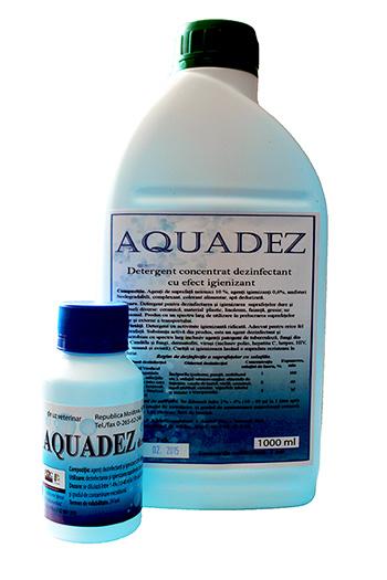 Aquadez3