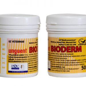 Bioderm unguent