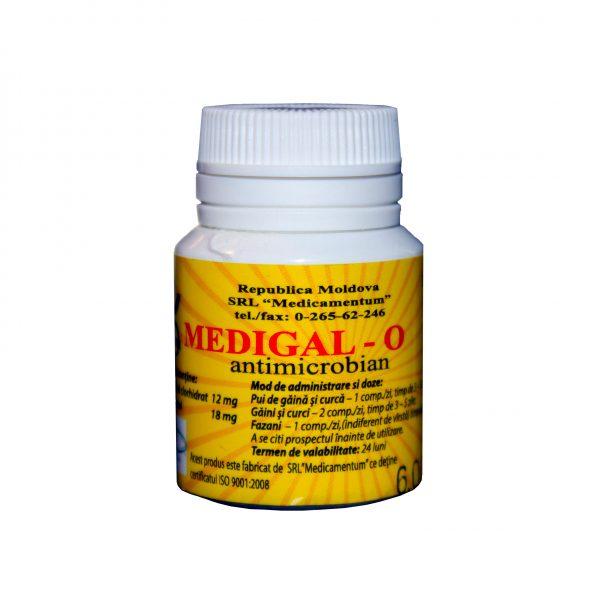 Comp Medigal O