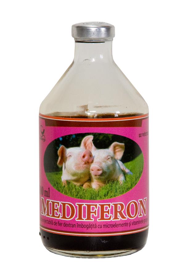 Mediferon