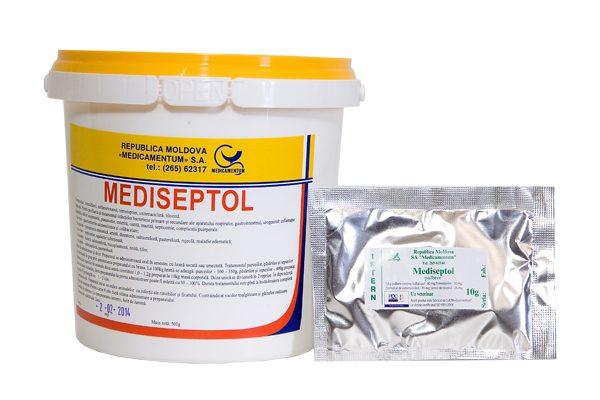 Mediseptol
