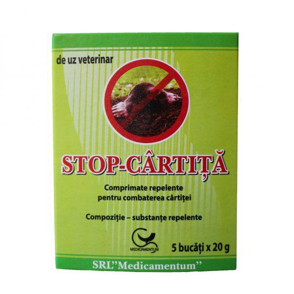 STOPcartita