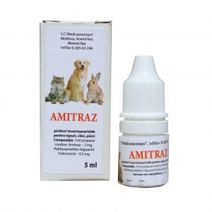 Amitraz