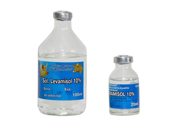 Levamisol 10%