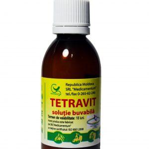 Tetravit buvabil