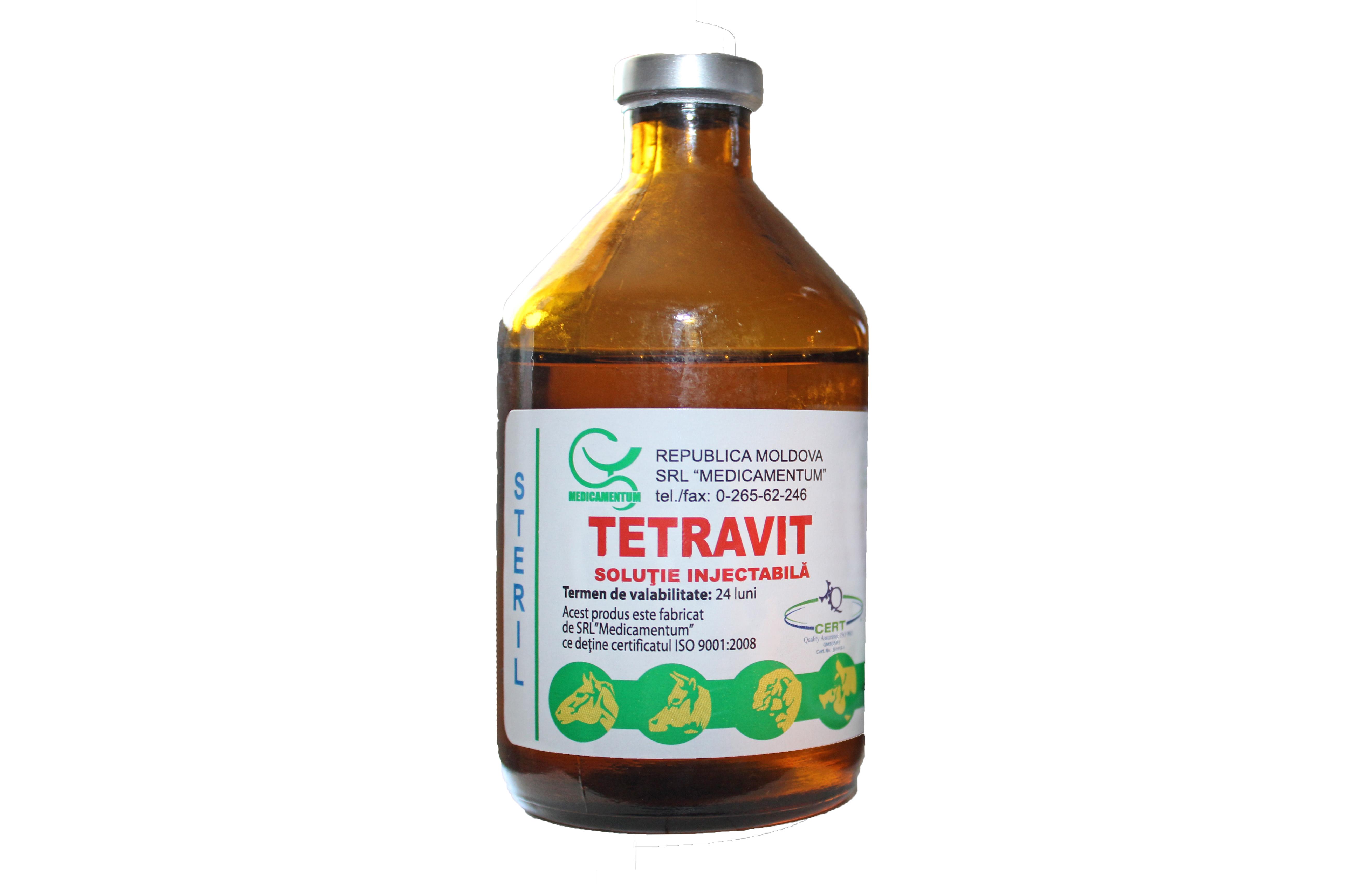 Tetravit