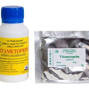 Vitametoprim