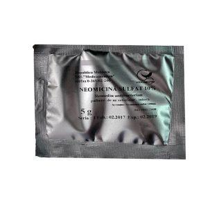 Neomicina sulfat